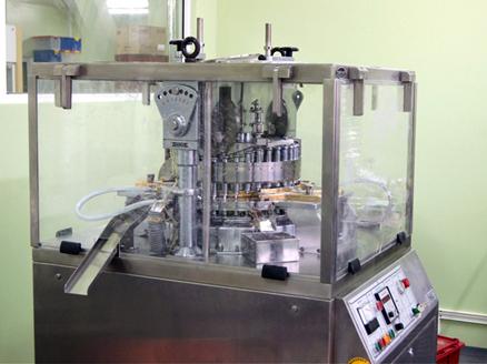Производство НВП Астрафарм - фото 4
